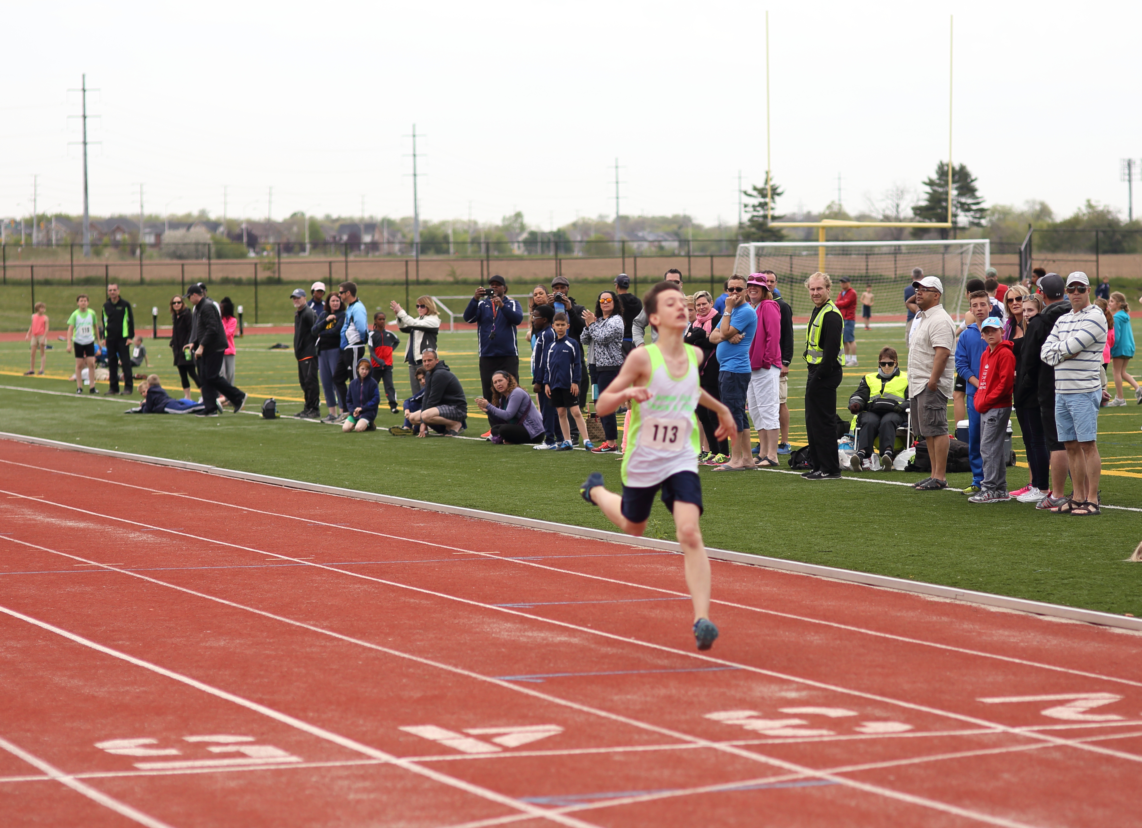 vermont hershey track meet results 2015